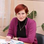 Учитель англійської та німецької мови